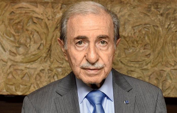 الخليل صرح عن الذمة المالية للمجلس الدستوري