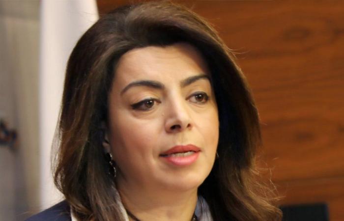 شريم: لو قلبت حكومة دياب الطاولة أكثر لكانت أنجزنت