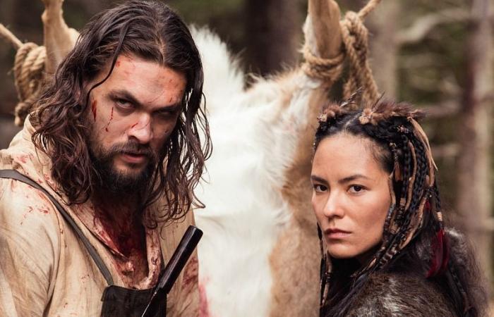 """""""روبن هود"""" الذي يحارب الاستعماريين من أجل البسطاء.. القصة الحقيقية وراء مسلسل Frontier"""