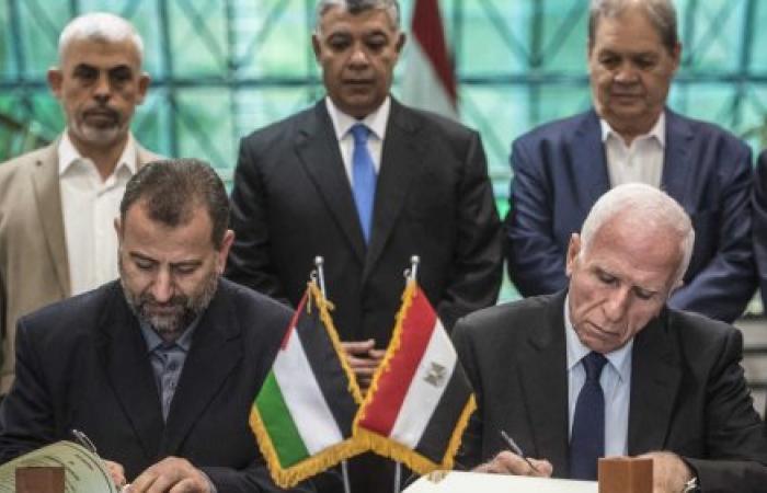 المصالحة الفلسطينية.. إلى غياهب النسيان؟