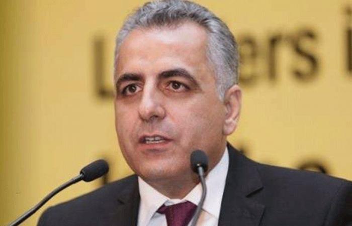 كركي: وقف السلفات المالية لمستشفى فؤاد خوري