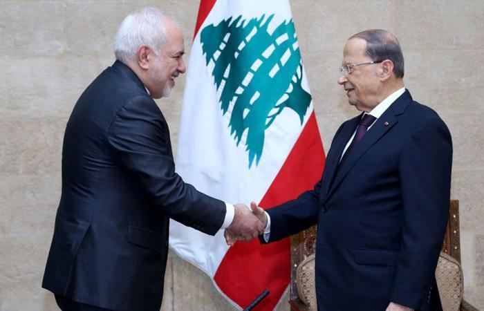 لبنان واحتمال خروج إيران منه