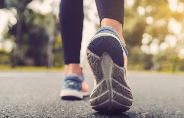 ما الوقت الأنسب لرياضة المشي؟