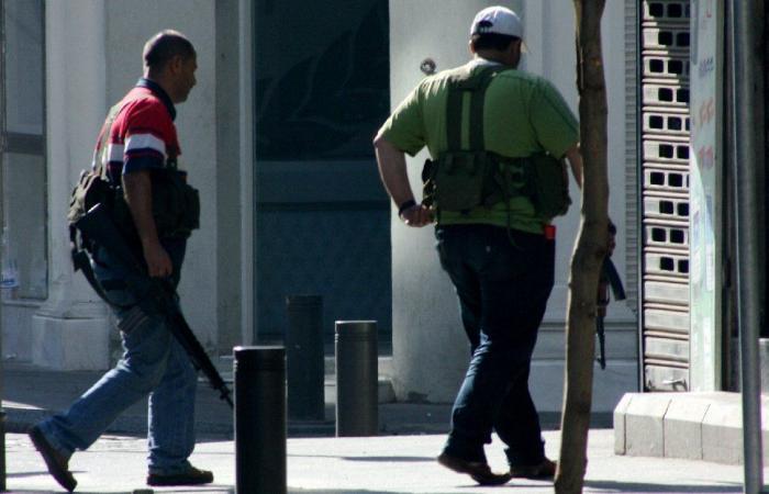 التوتر الأمني مفتاح الخروج من المأزق… أو سلاح التفجير؟