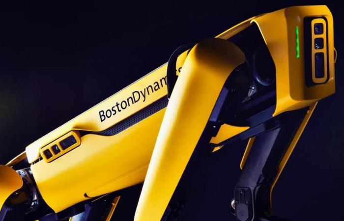 هيونداي تشتري عملاقة الروبوتات بوسطن ديناميكس من سوفت بنك