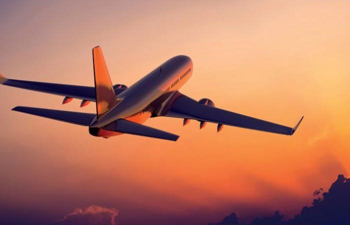 الطيران الكويتي: نستأنف الرحلات من الكويت إلى مصر
