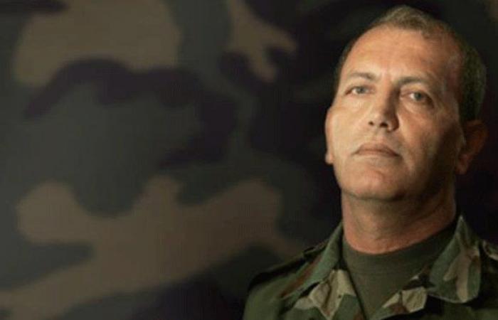 الجيش بذكرى فرنسوا الحاج: ستبقى شهادتك شمس حياة لا تغيب
