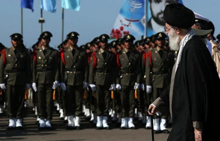 """""""الحرس الثوري"""": إسرائيل اقتربت من نهايتها"""