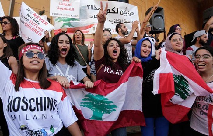 """لبنان يواجه: """"فقر الدورة الشهرية""""!"""