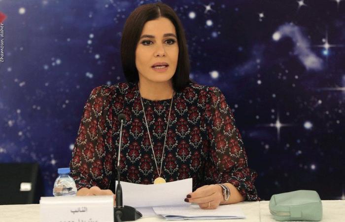 ستريدا جعجع تشكل لجنة لاستلام أربعة مواقع أثرية