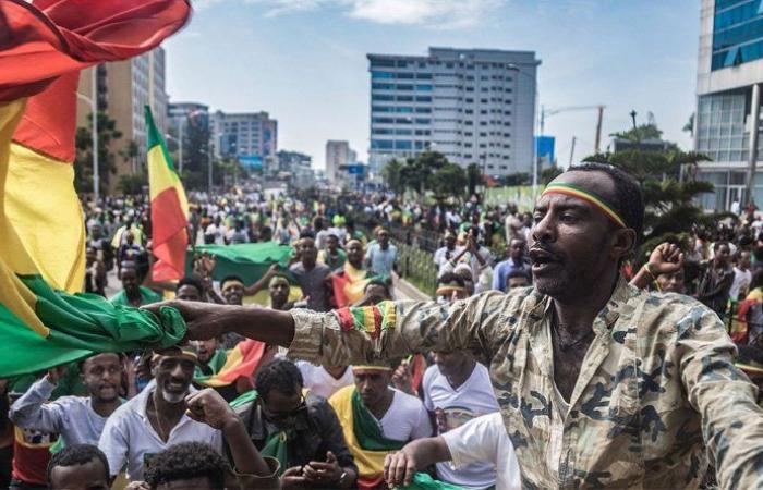 وصول أول قافلة مساعدات غير حكومية إلى إثيوبيا
