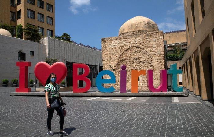 """حالات الشفاء من """"كورونا"""" في لبنان تقترب من الـ100 ألف"""