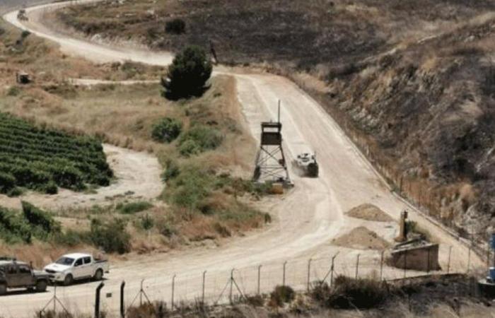 ما سبب إطلاق الجيش الإسرائيلي الرصاص عند الحدود الجنوبية؟