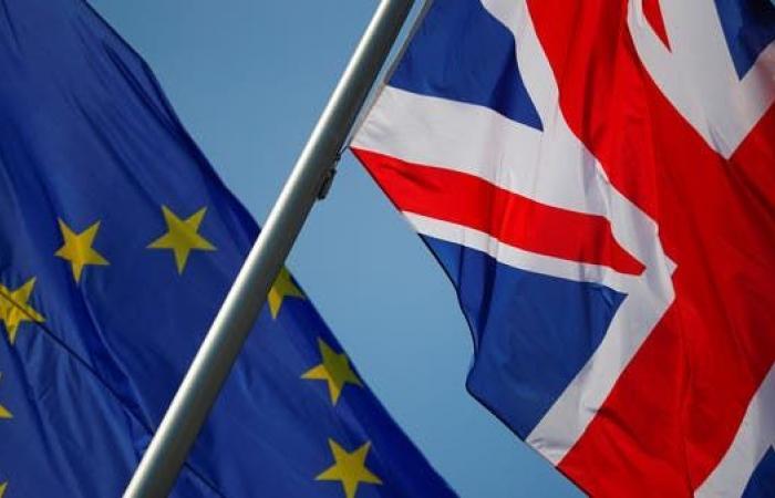 رئيس المفوضية الأوروبية: اتفقنا على تمديد التفاوض بشأن بريكست