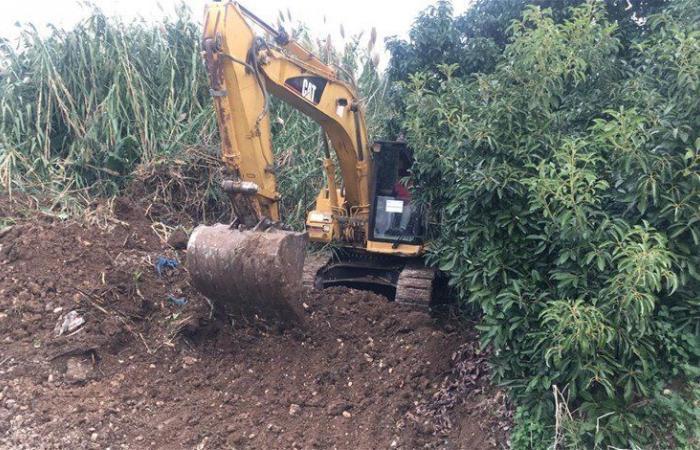 قطع المياه عن مشروع ري صيدا جزين الثلثاء بسبب الصيانة