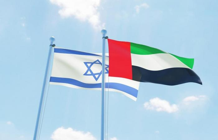تعاون تجاري بين وكالتي ضمان الصادرات بالإمارات وإسرائيل