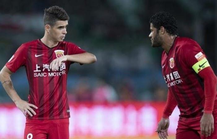 3 ملايين يورو الحد الأعلى لرواتب اللاعبين الأجانب في الصين