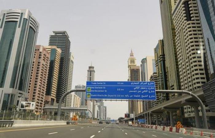 دبي.. أقل وتيرة لفقدان الوظائف في نوفمبر خلال 9 أشهر