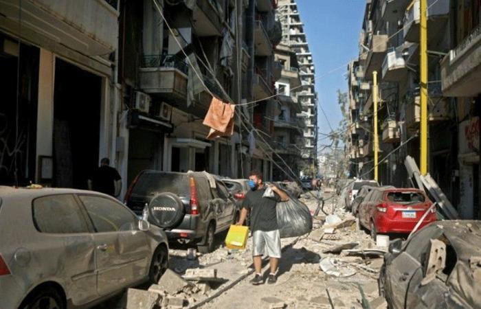 مساعدات نقدية من الأمم المتحدة لمتضرري انفجار مرفأ بيروت