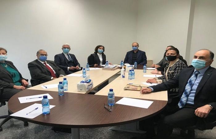 حسن: تخصيص 6 مليارات ونصف مليار ليرة قيمة تشغيلية مبدئية للمستشفى التركي في صيدا