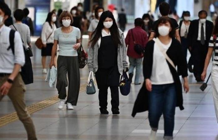 اليابان تُعلق حملة سياحية داخلية مع تزايد إصابات كورونا