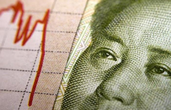 الصين.. ارتفاع الناتج الصناعي 7% والمركزي يضخ 145 مليار دولار