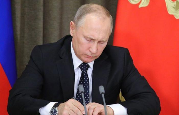 بوتين لبايدن: نتحمل مسؤولية استقرار العالميين
