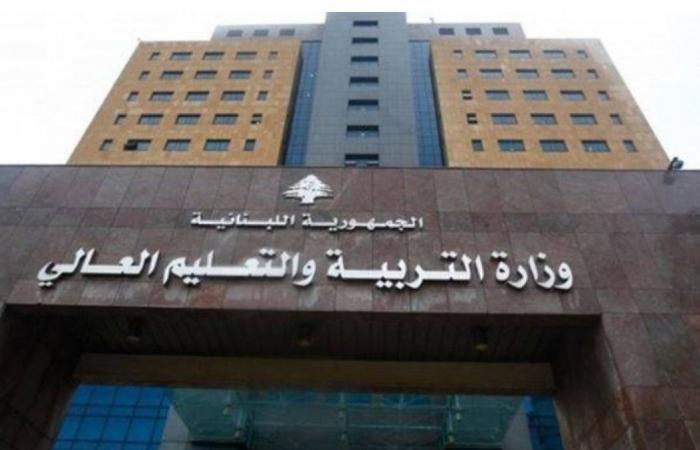 مجلس التعليم العالي: لإبقاء الأقساط الجامعية على سعر 1515 ليرة