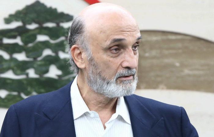 جعجع: لا أمل يُرتجى لإنقاذ البلد في ظل الأكثرية الحاكمة