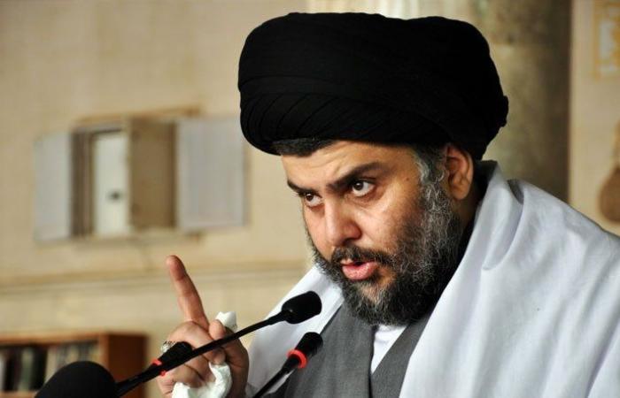 الصدر: على الحكومة إعلان الطوارئ في بغداد