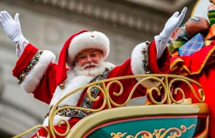 """زيارة """"بابا نويل"""" تقتل 23 شخصاً في بلجيكا"""