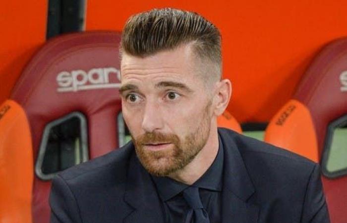 نقل مدير نادي روما للعناية المركزة بعد حادث سير