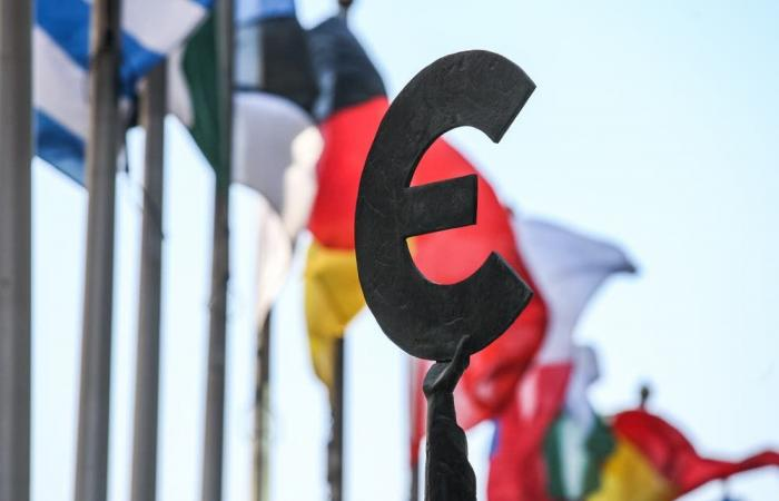 في مواجهة عزل عام جديد.. المركزي الأوروبي متفائل والتعافي مستمر