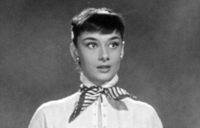 رفضها والت ديزني وسُمِّيت سلالة توليب باسمها.. 6 حقائق قد لا تعرفها عن أودري هيبورن