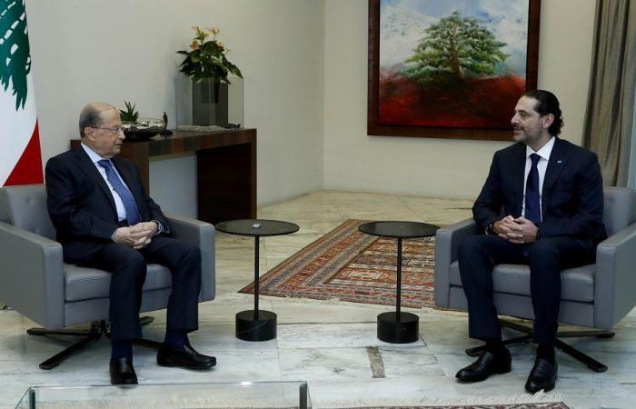 عون يخطط لسحب التكليف من الحريري رغم العوائق الدستورية
