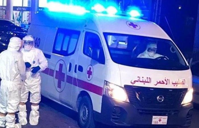 تلاسن بين طبيب والصليب الأحمر… هذا ما حصل! (فيديو)
