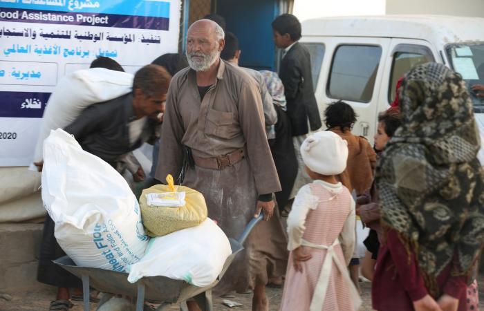 """حكومة اليمن: تصنيف الحوثي """"جماعة إرهابية"""" سيحد من نفوذ إيران"""