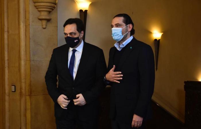 تحرك دياب لن يفتح ثغرة لتشكيل حكومة جديدة في لبنان