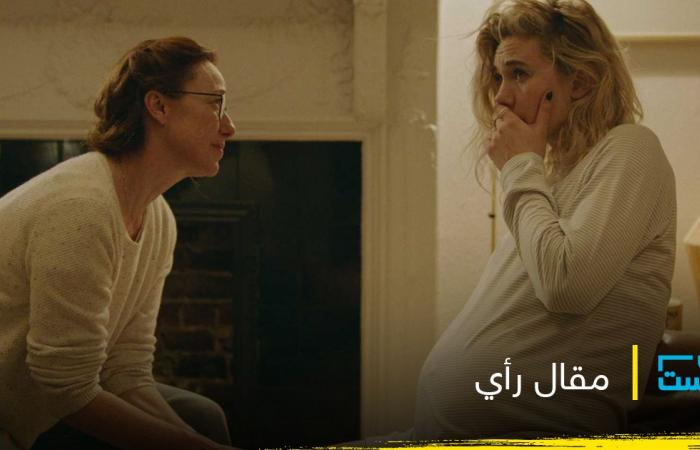 Pieces of a Woman.. الفيلم المؤلم الذي لا تصلح مشاهدته للحوامل والأمهات