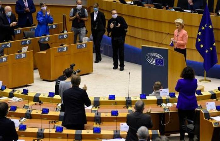 """الأوروبي يشترط على تركيا.. """"احترام حقوق الانسان أولا"""""""