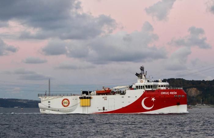 الاتحاد الأوروبي يفرض شروطه لتطبيع العلاقة مع تركيا