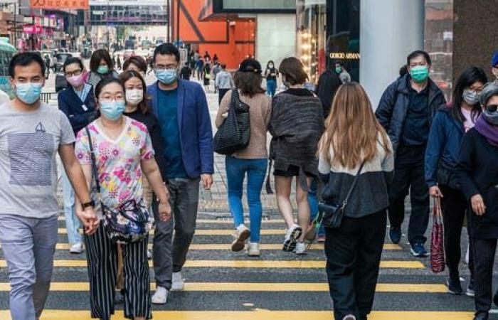 أسوأ تفش منذ أذار.. شبح ووهان يرعب الصين