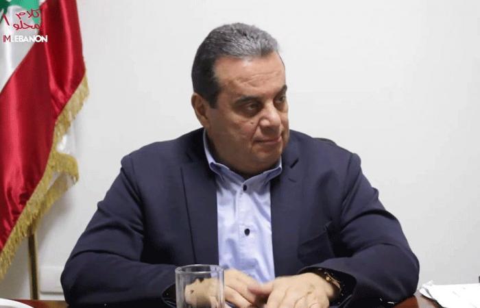 واكيم: سمعنا عن تأمين خط إلى سوريا لنقل المخدرات