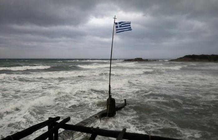 اليونان عن الحادثات مع تركيا: سيادتنا غير قابلة للتفاوض