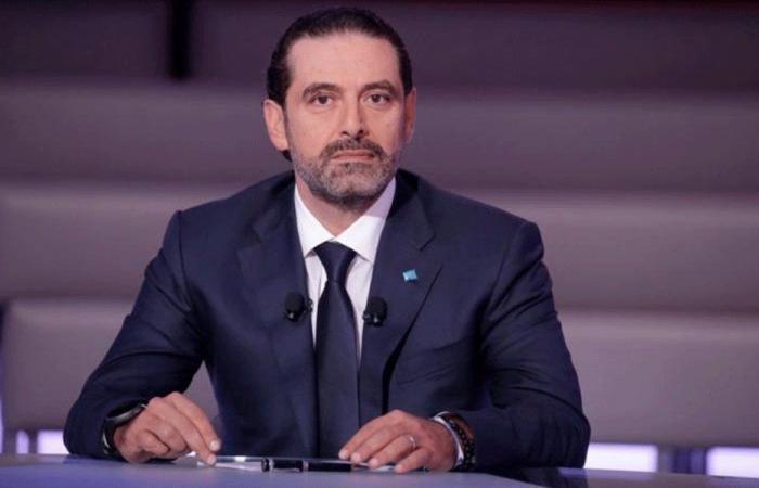 تحية من الحريري لروح الشهيد وسام عيد في ذكرى استشهاده