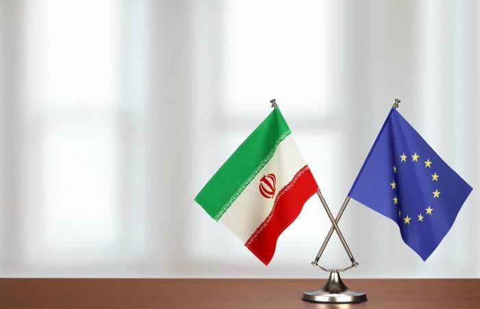 نووي إيران وتوترات تركيا على طاولة وزراء خارجية الاتحاد الأوروبي