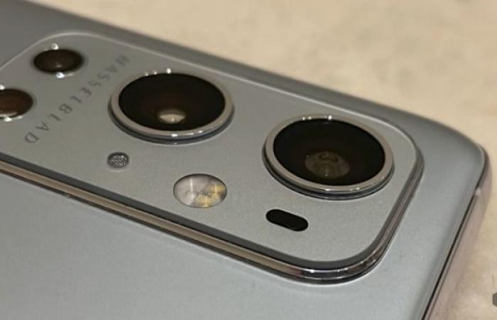 صور مسربة لهاتف OnePlus 9 Pro تشير لقدومه مع كاميرا من Hasselblad