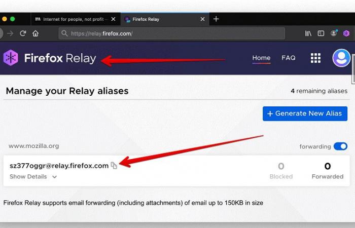 """هكذا تحمي بياناتك وخصوصيتك عند استخدام """"فايرفوكس"""""""