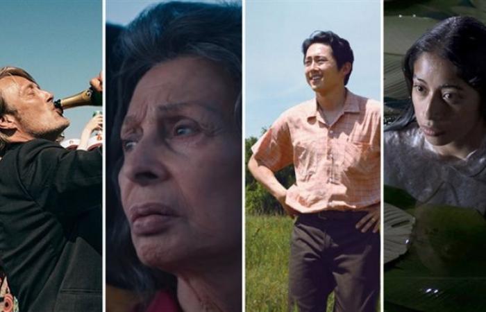 5 أفلام أجنبية على طريق جولدن جلوب ..هل تهزم صوفيا لورين الإبادة الجماعية والمثلية الجنسية؟