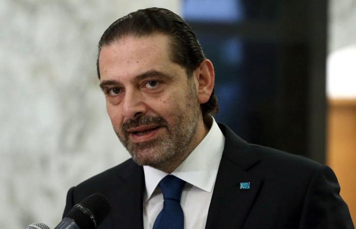 الحريري في الدوحة… ولقاء مع وزير الخارجية القطري